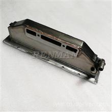 挖掘机中冷器总成4941639康明斯6BTA5.9发动机中冷散热器/4941639