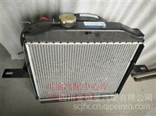 唐骏欧铃福星Q8原厂散热器水箱总成1021BSB(102013010001) /1021BSB(102013010001)