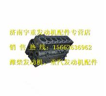 潍柴WP10重汽 EGR气缸体612600900039/612600900039