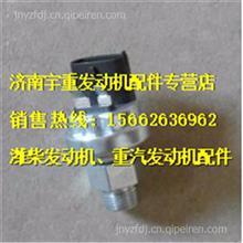 潍柴WP10机油压力与温度传感器/612600080875