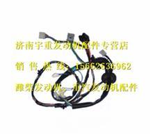 潍柴WP10CNG天然气发动机点火线束612600190510/612600190510