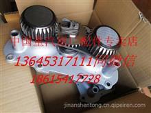 原厂重汽汕德卡曼桥后制动器卡钳活塞总成AZ9100444537/AZ9100444537