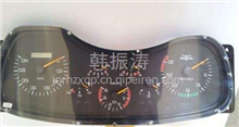 解放奥威、新大威 J5悍威驾驶室原厂组合仪表  3801010-362/3801010-365