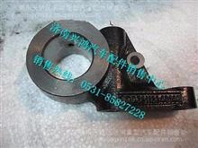 DZ9112340146陕汽德龙F3000制动凸轮轴支架/DZ9112340146