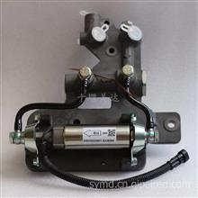 D5010222600电动输油泵原厂东风天龙雷诺BB平台电子输油泵总成 D5010222600