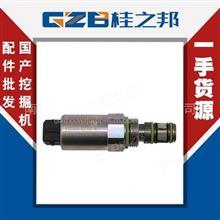 鄂尔多斯LG6225液压力士乐Rexroth挖土机电磁阀R900727801市场/FTDRE4K13/8(R900727801)24V/0.8