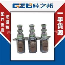 优质力士德SC300.8挖掘机24VDC电磁阀(4300063)厂家销售/SV98-T39-24VDC