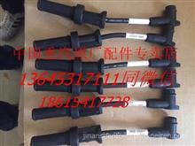 J4B00-3705070原厂玉柴天然气发动机高压导线总成/玉柴发动机配件/J4B00-3705070