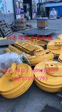 121-18-00001拖链轮柳工B160推土机链轨总成/121-18-00001