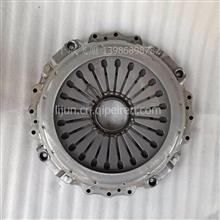 1601090-ZB601东风天龙离合器压盘总成/1601090-ZB601