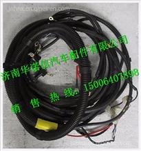 陕汽德龙奥龙发动机电线束(2KW发电机)JZ91159770002/JZ91159770002