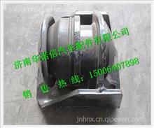 陕汽德龙奥龙发动机右后悬置减震垫DZ95259590068/DZ95259590068