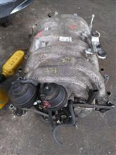 奔驰GL450进气歧管原装拆车配件/奔驰GL450进气歧管