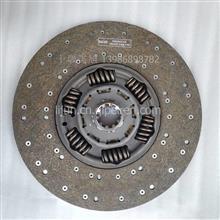1601130-K23K0东风天龙旗舰离合器片430拉式离合器片/1601130-K23K0