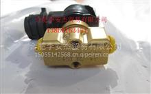 东风商用车排气制动电磁阀49294C2厂家配件/3754010-T0301