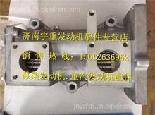 潍柴WP10柴油机发动机配件EGR冷却器612600113015/612600113015