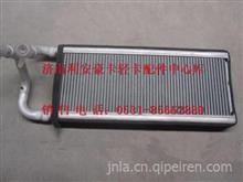 重汽豪沃轻卡散热芯总成 重汽豪沃HOWO轻卡配件  豪沃轻卡配件/LG1613842017