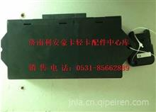 重汽豪沃轻卡门控开关控制器  豪沃HOWO轻卡配件  豪沃轻卡配件/LG1611338037