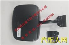 重汽豪沃轻卡L型后视镜总成  豪沃HOWO轻卡配件  豪沃轻卡配件/LG1611771001