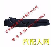 重汽豪沃轻卡进气道 重汽豪沃HOWO轻卡配件  豪沃轻卡配件/LG9704190334