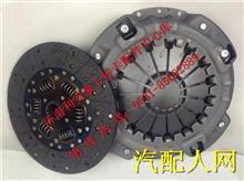 重汽豪沃轻卡离合器压盘 重汽豪沃HOWO轻卡配件  豪沃轻卡配件/370E-1600200