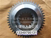 法士特原厂副箱驱动齿10JSD200-1707030/10JSD200-1707030