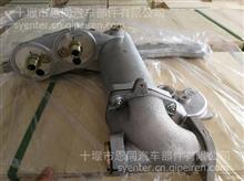 供应 东风天龙机油冷确器芯 原厂雷诺DCI11机冷芯/D5010550127