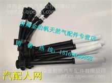 MY300-3705070玉柴天然气发动机高压导线缸线组件/MY300-3705070