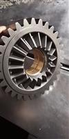 重汽AC16主动齿/123123