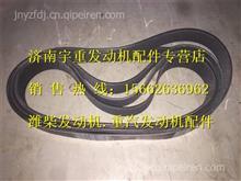 潍柴WP13水泵皮带 612700060025/ 612700060025