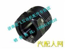 080V10108-0013重汽曼MC07发动机压紧螺母 用于压力管接头/080V10108-0013
