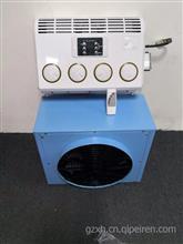 轩煌驻车电动空调/24V直流变频空调