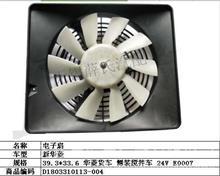 新华菱 电子扇