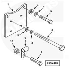 5282680连杆轴承(标准)/5282680连杆轴承(标准)