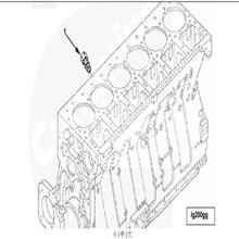 5282996连杆轴承组件(标准)/5282996连杆轴承组件(标准)