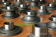 重汽 法士特  解放德龙  变速箱凸缘  差速器凸缘  输出轴凸缘/WG2210100018
