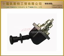 红铁马三孔手控阀总成、东风天龙手制动阀 干燥器总成/3517ZB1-010/3522Z07-001