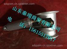 WG9725540191重汽豪沃70矿山霸王铸铁排气管 /WG9725540191