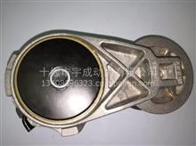 【6754-61-4110】适用于小松komatsu 挖掘机6D107系列 皮带张紧轮/6754-61-4110 PC200-8皮带张紧轮