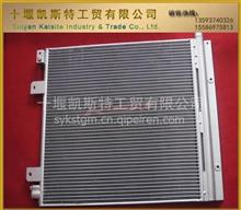 东风天龙 暖风电机总成 东风天龙空调冷凝器/8103150-C0100/8105010-C0100