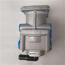 4613150770重汽制动总泵脚制动阀刹车总泵WABCO制动总泵/4613150770