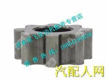 200V05104-0234重汽曼发动机MC11机油泵内转子200V05104-0234/200V05104-0234