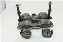 重汽豪沃  陕汽德龙  新式豪沃制动器活塞 制动器总成/16658  16659