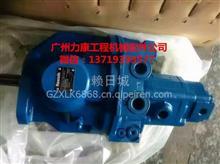销售力士乐行走液压泵A10VS028/45/63/71柱塞泵胆