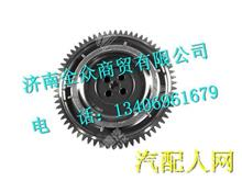 080V04501-5013重汽曼MC07发动机凸轮轴齿轮总成/080V04501-5013