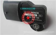VG1540090055天然气发动机进气压力温度传感器/VG1540090055