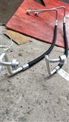 一汽解放J6L配件 ?空调管 扰性高压管 制冷器到冷凝器8108080-19V-COO/A/8108080-19V-COO/A
