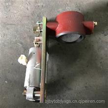 福田康明斯3.8发动机电磁排气制动阀总成/1108135000002
