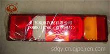 重汽豪沃A7组合后灯(右)WG9925810002/WG9925810002