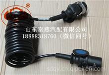 重汽豪沃ABS螺旋线束总成/WG9718770052